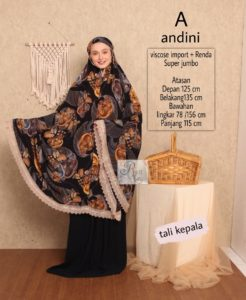 Andini A
